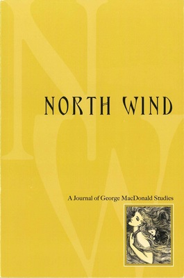 North Wind journal front cover
